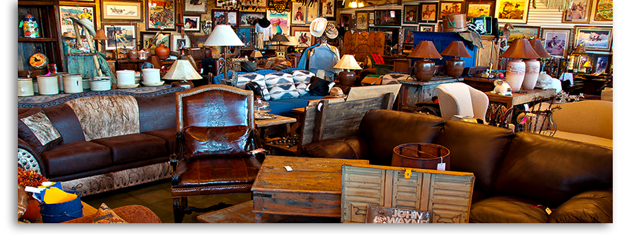 We Feature Southwest Collectibles, Furniture, And Unique One Of A Kind  Items In Downtown Cave Creek, AZ.